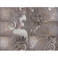 25/50 декор от 6 пл. Mural Lola
