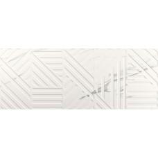 35/90 Akros Cross White